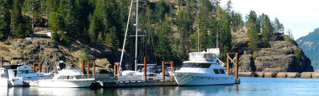 Brown's Bay Marina